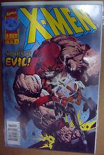 MARVEL Comics X-MEN #61