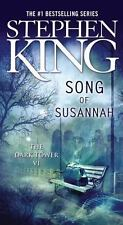 The Dark Tower: Song of Susannah 6 by Stephen King (2006, Paperback)