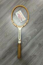 Raquette de Tennis Rossignol Couche Tournament Made IN USA Bois non Bespannt