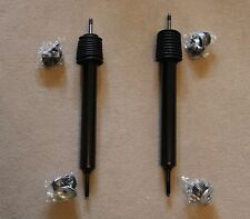 CLASSIC ALFA ROMEO 105 SPIDER GIULIA GT GTV 180mm REAR SHOCK ABSORBERS PAIR