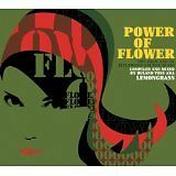 LEMONGRASS, NOCO RITMO SENSIBILE... - Power of flower - CD Album