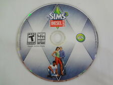 THE SIMS 3 DIESEL STUFF PACK WIN/MAC DVD