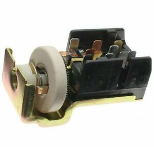 NEW OEM STANDARD HEADLIGHT SWITCH For 1963-1984 FORD MERCURY DS148