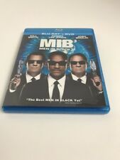 MEN IN BLACK 3 BLU-RAY PRIVATE COLLECTION VIEWED ONCE TOMMY LEE JONES WILL SMITH