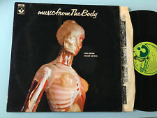 LP UK 1970 NM  Roger Waters – Music From The Body Label: Harvest –  Pink Floyd