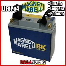 MM-ION-14 BATTERIA LITIO 12V 28AH 51913 BMW K1100RS 1100 1994- MAGNETI MARELLI 5