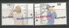 Cept / 1989   Niederlande  gest