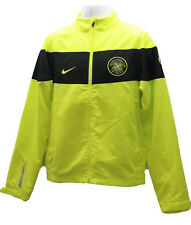neuf Nike Celtic Football Club veste survêtement Zest M