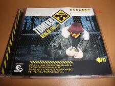 DJ TOMEKK cd ICE-T shaq KURUPT grandmastr flash FLAVOUR FLAV lil kim KRS ONE gza