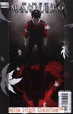 X-MEN: MAGNETO-TESTAMENT (2008 Series) #1 Near Mint Comics Book