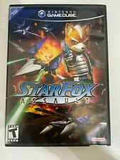 Star Fox: Assault (GameCube, 2005) Complete Tested And Working