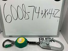 BUCKINGHAM PERSONAL FALL LIMITER 6008-74+X+4+Z