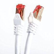 Duronic Cat 6 Ethernet Cables (RJ-45/8P8C)