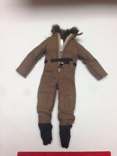 "GI JOE  Jumpsuit FOR 12"" ACTION FIGURE   1/6 SCALE 1:6 21st Century BP"