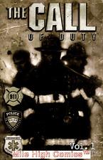CALL OF DUTY VOL. 1: BROTHERHOOD & THE WAGON TPB (2002 Series) #1 Very Fine