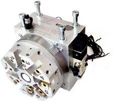 Automatic Turret Tool Head (ATC) for 8 tools (Outside EU)