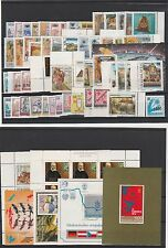 FRANCOBOLLI 1978/94 JUGOSLAVIA LOTTO MNH Z/6804