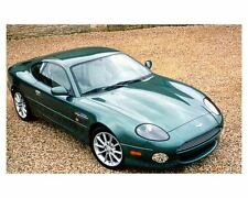 2000 Aston Martin DB7 Vantage Coupe Automobile Photo Poster zuc3519-8UEFJZ