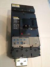 *NEW* Square D DJA34250E53 I-Line Powerpact Breaker 250A Trip - 480V (DJ 400)