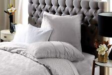 Pair of Sheridan Berridge Standard Pillow Cases in Dove RRP $79.95