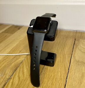 Series 1 Apple Watch 38mm Black