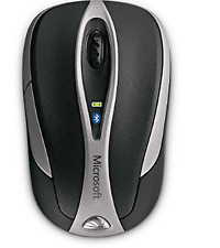 Miscrosoft Bluetooth Notebook Mouse 5000