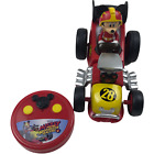 Jada Disney Mickey Roadster Racer RC W/ Remote Control, Fully Functional -Tested