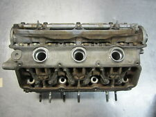 #JJ03 RIGHT CYLINDER HEAD 1988 ACURA LEGEND 2.7