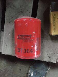 Baldwin BT364 spin on hydraulic filter ( PH36 1R0734 LF654 )