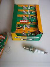4 X NGK bp6ef Spark Plugs For  Leyland Daf Sherpa upto 1986  AUSTIN MARINA >1980