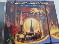 Trans-Siberian Orchestra CD Christmas Lost Christmas Eve
