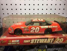 Tony Stewart #20 Nascar 2007 Winners Circle Chevrolet Home Depot Diecast 1:24