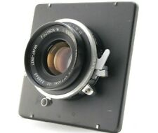 【MINT】Fujinon W 125mm F/5.6 Large Format Lens Seiko Shutter #34A