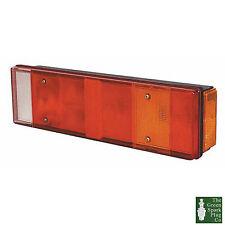 Durite - Lámpara Trasera combinación con N.º PLACA Iluminación DERECHO Bx1 -