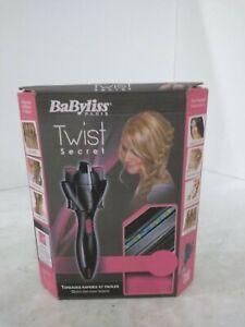 Babyliss Paris Twist Secret