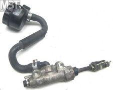 Kawasaki ZRX 1100 ZRT10C Bremspumpe hinten brake pump NISSIN Bj.97-01