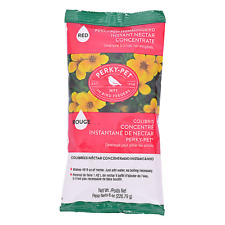 New listing Perky Pet Instant Hummingbird Nectar Concentrate 8 oz. - Makes 48 oz.