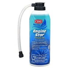 CRC Engine Stor Fogging Oil Fluid Outboards OMC Engines Winterize 2/4 Cycle Boat
