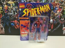 Marvel legends Spiderman Retro