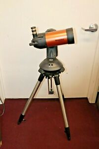 Celestron NexStar 4SE Telescope with Tripod