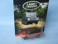 Matchbox Range Rover Evoque Bronze Body Toy Model Car 70mm