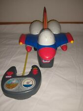 Little Tikes Remote Control R/C play Airplane toy for kid child toddler boy girl