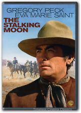The Stalking Moon DVD New Gregory Peck Eva Marie Saint