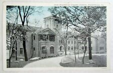 Antique Postcard State Hospital For Crippled Children Elizabethtown Pa