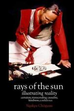 Rays Of The Sun [paperback]: By Ngakpa Ch?gyam