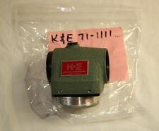 Keuffel & Esser K&E 71-1111 Optical Micrometer Vernier Scale Precision Tooling