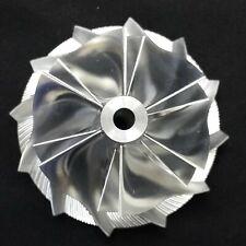 Turbo Billet Compressor Wheel For Mitsubishi TD05H 16G (48.3mm / 68mm) 6+6 Blade