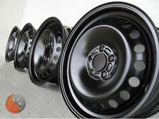 Nuevo 4x acero llantas llantas 7x16 et43 5x112 ml66, 5 Mercedes Benz clase C T Model