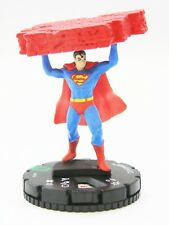 Heroclix world's Finest - #017a superman