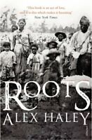 Roots by Alex Haley, NEW Book, FREE & FAST Delivery, (Paperback)